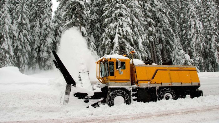 How Do You Price Snow Removal?