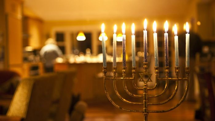 What Are Some Traditional Hanukkah Blessings?
