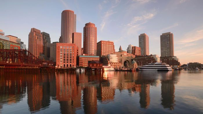 What Are Some Things to Do in Boston?