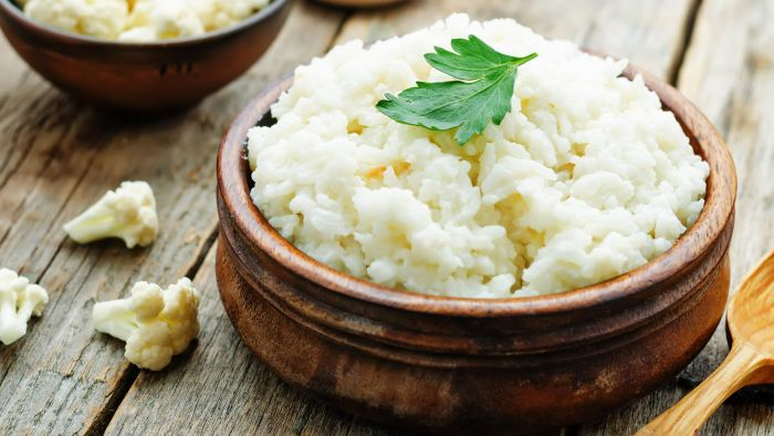 How Do You Make Cauliflower Rice?