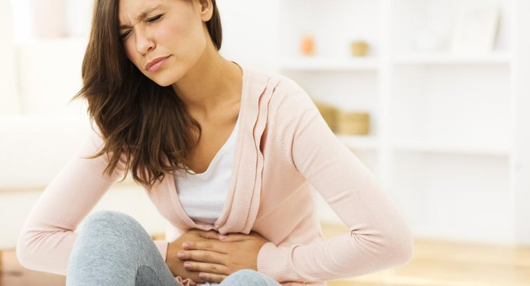 What Are the Symptoms of Stomach Flu?