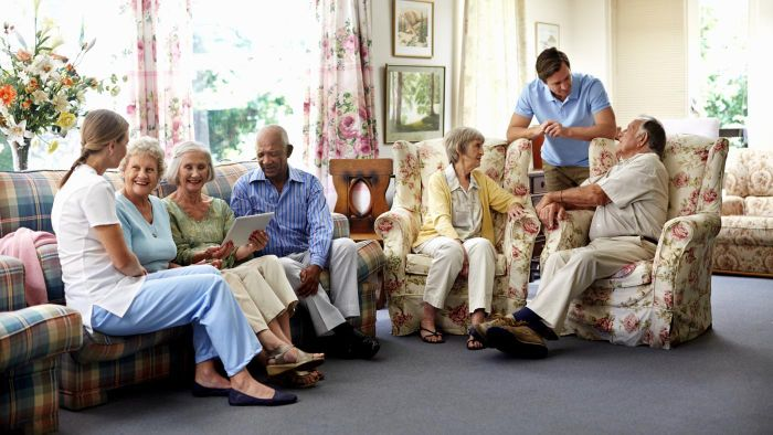What Are Some Reputable Nursing Homes in Saint Albans?