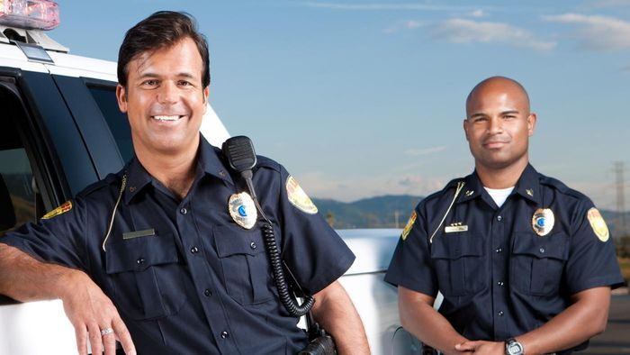 What Education Is Required to Become a Police Officer?