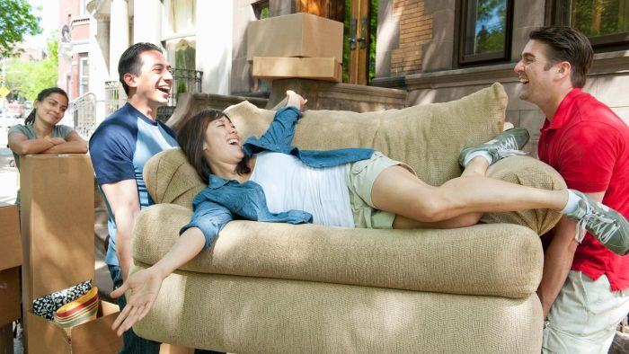 What Are Some Options for Donating Your Sofa to Charity?