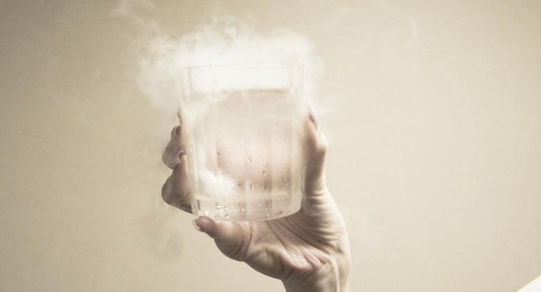 What Are Some Stores That Sell Dry Ice?