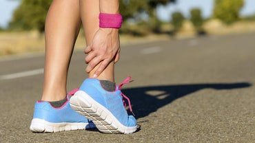 What Are Some Good Exercises to Strengthen Your Ankle?