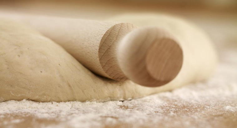 What Are Some Easy Gluten-Free Pastry Dough Recipes?