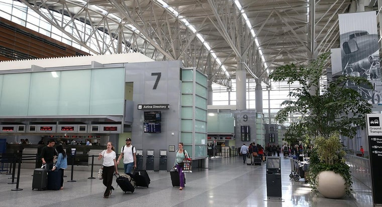 Can You Take a Shuttle From Santa Rosa to San Francisco International Airport?