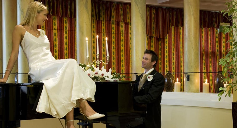 Where Can You Buy Sheet Music for Wedding Songs?