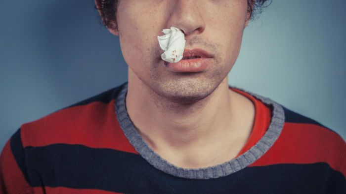 What Are the Causes of Nosebleeds?