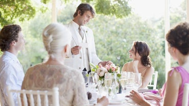 What Are Some Short, Funny Wedding Poems?