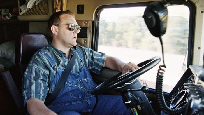 Are Water Truck Driver Jobs Well Paid?