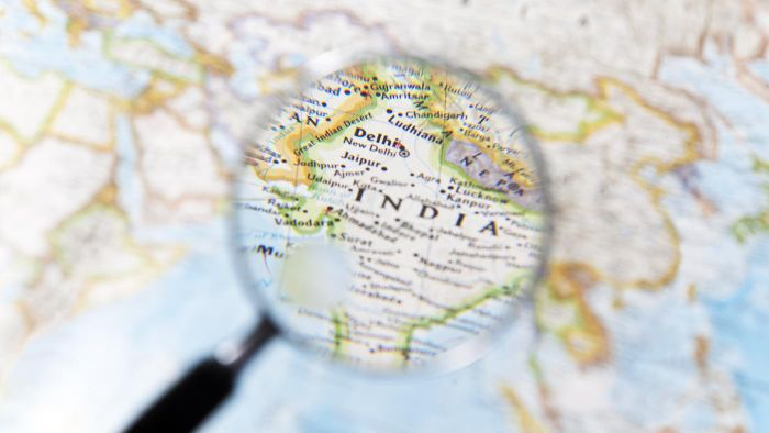 What are some interesting facts about India?