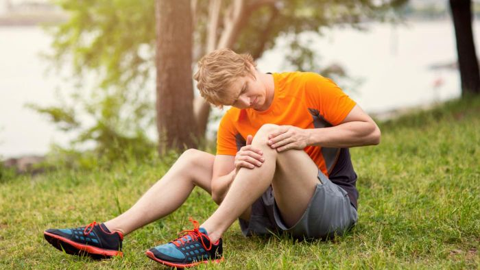 What Are Some Remedies for Knee Pain?