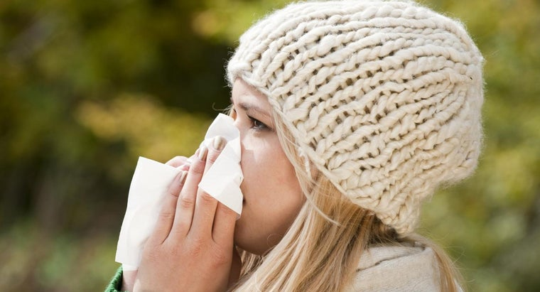 Do Outdoor Allergens That Cause Sneezing Also Cause Itchy Skin?