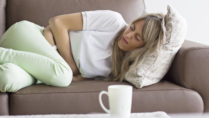 What Are Some Causes of Abdominal Spasms?
