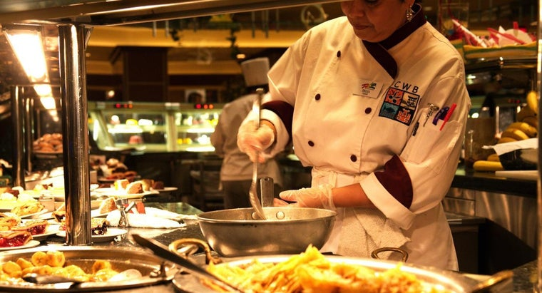 Where Are the Cheapest Buffets in Las Vegas?