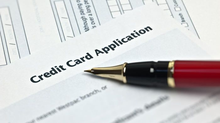 Where Can You Apply for a Credit Card?