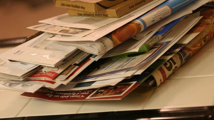 What Is the Most Effective Way to Remove Yourself From Junk Mail Lists?