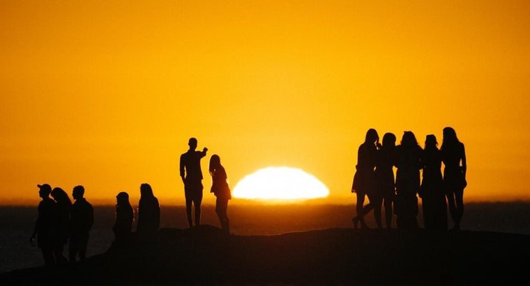 What Are Some Surprising Facts About the Sun?