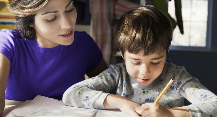 What Are Sources for Printable Worksheets for Homeschooling Families?