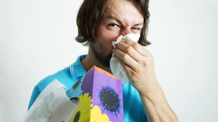What Causes Post-Nasal Drip?