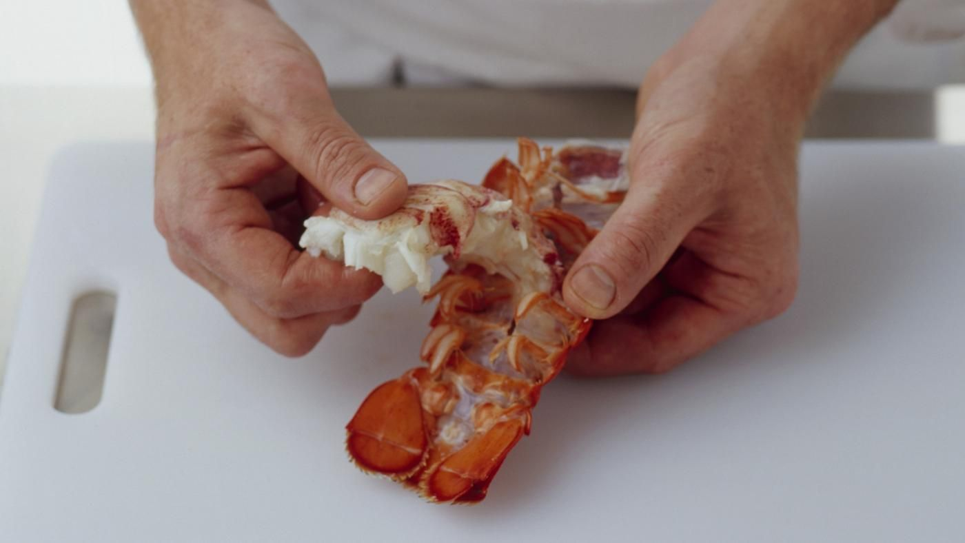How Long Can Lobster Bisque Be Frozen | Lobster House