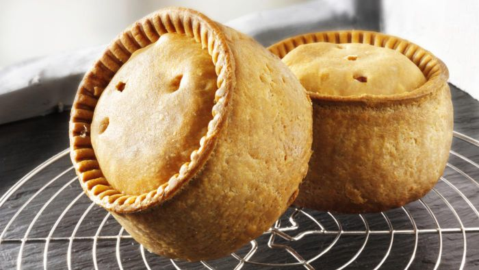 What Are Some Good Pork Pie Recipes?
