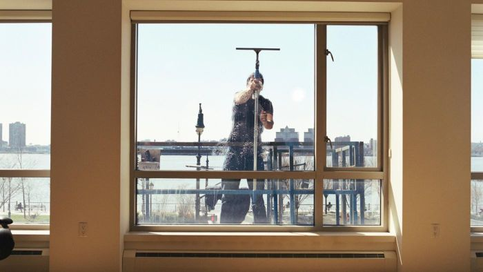 What Are Some Good Slogans for Window Cleaning Companies?