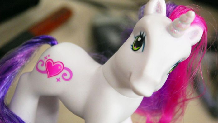 Who Created My Little Pony?