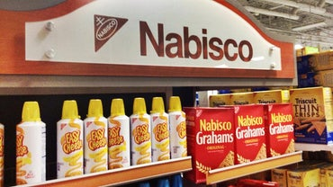 What Products Does Nabisco Make?