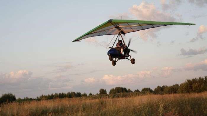 Which Motorized Hang Glider Has the Best Value for the Price?