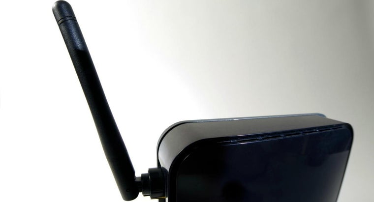How Do You Set up a Verizon Wireless Router?