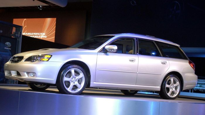 Where Can You Buy a Replacement Subaru Owner's Manual Online?