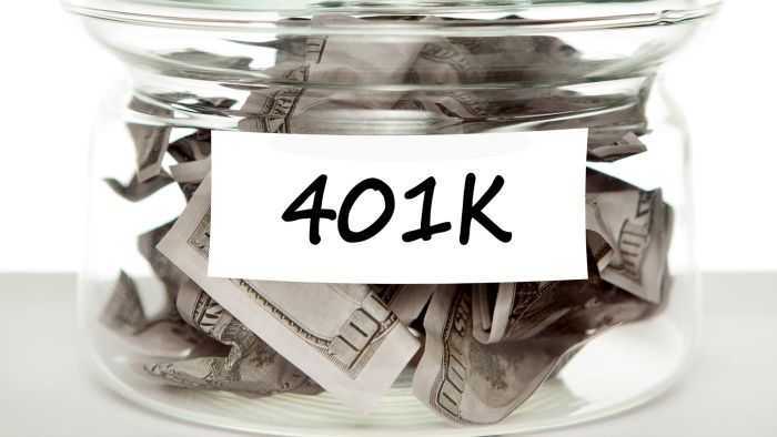 What Is a 401(k) Account?
