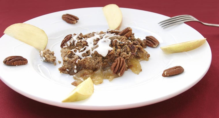 What Is a Good Recipe for Easy Pecan Cobbler?