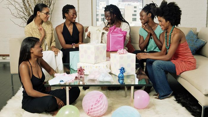What Are Some Fun Games for a Baby Shower?