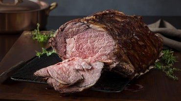 How Do You Cook a Standing Rib Roast?