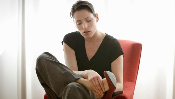What Are Some Primary Causes of Tarsal Foot Pain?