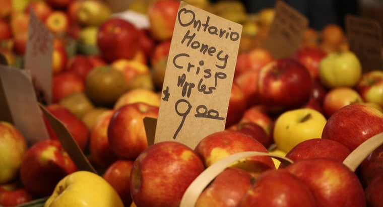 What Are Some Recipes Using Honeycrisp Apples?