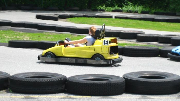 Where Can You Buy Used Go-Karts?
