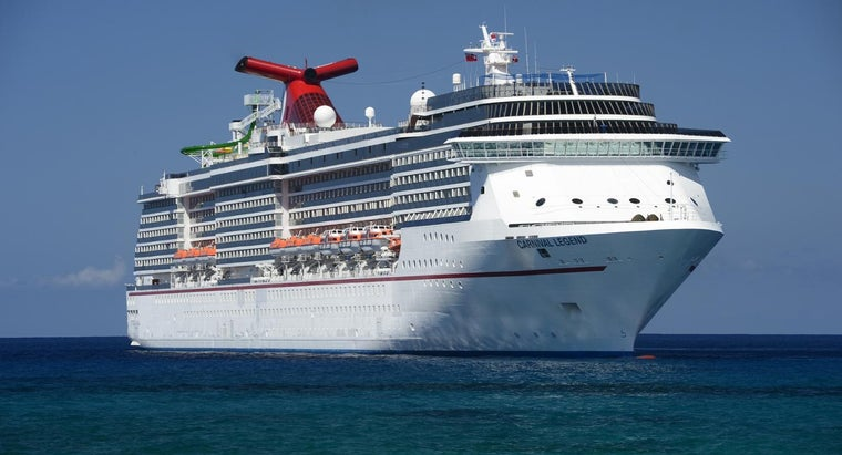 What Travel Agents Manage the Itineraries for Carnival Cruise Guests?