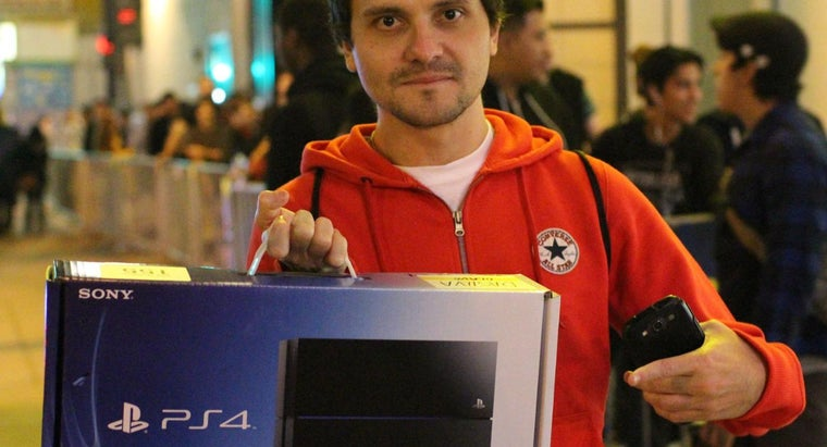Where Can You Buy a PS4 at a Discounted Price?