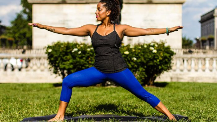 What Is a Good Yoga Workout for Beginners?