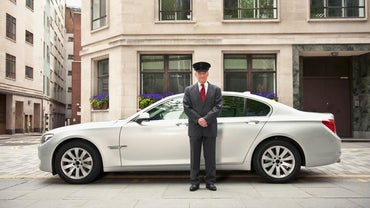 What Are Some Different London Chauffeur Services?