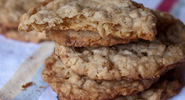 Where Can You Find Healthy Oatmeal Cookie Recipes?