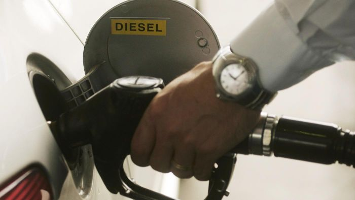 Where Can You Look up Diesel Fuel Prices by State?