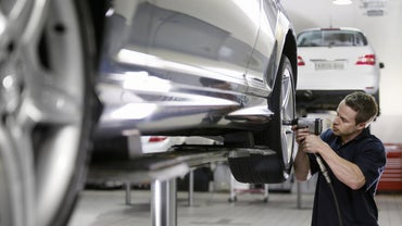 How Do You Determine the Wheel Alignment Specs for Your Car?