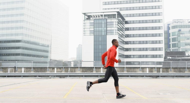What Are Some Common Types of Men's Athletic Wear?