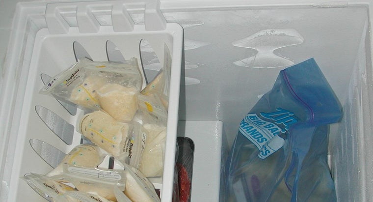 How Does a Freezer Work in Comparison to a Fridge?